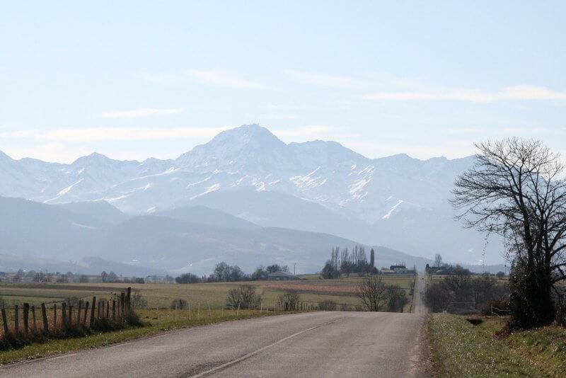 Pyrenees Mountain accommodation